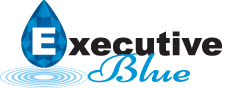 Executive Blue Pool Service
